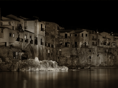 Cefalu By Night II