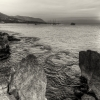 Rocks By Cefalu