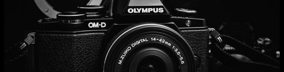 Olympus smash the DSLR