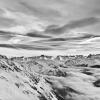 Cloudy Alps