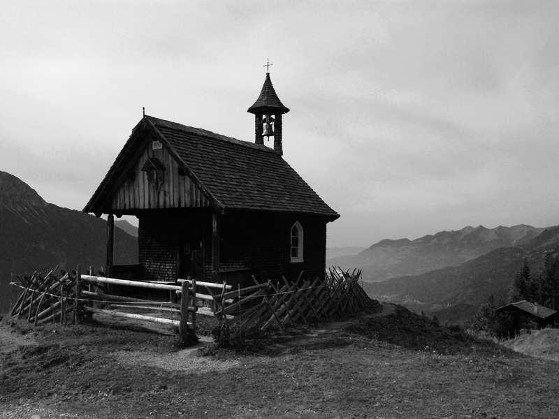 Mountain Chapel