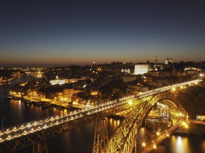 Porto Nightscene